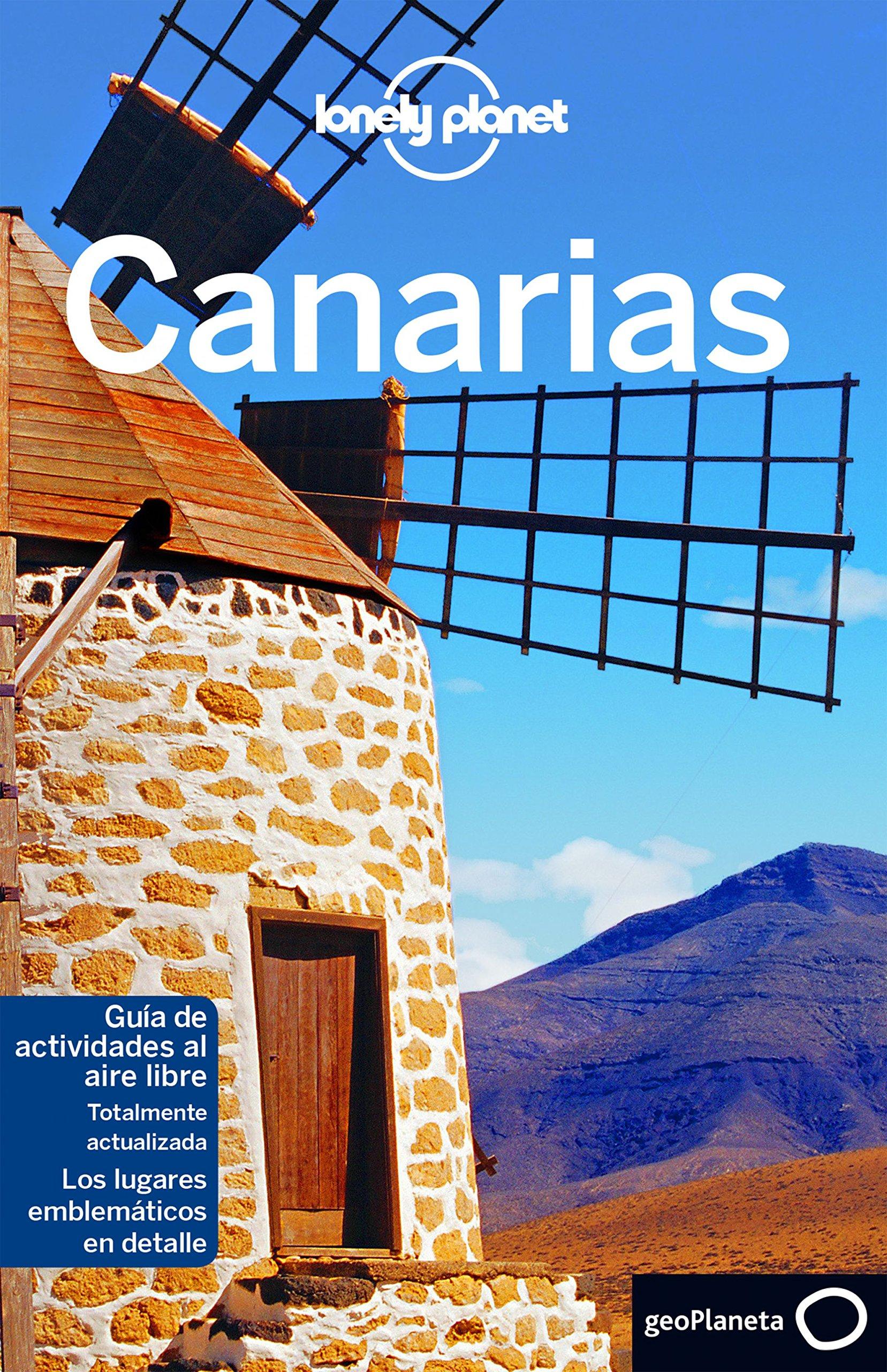 Canarias 2 (Guías de Región Lonely Planet): Amazon.es: Quintero, Josephine, Corne, Lucy, Boladeras Usón, Àlex, Vaqué Sugrañes, Elena: Libros