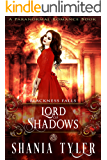 Lord of Shadows (A Paranormal Romance Book): Blackness Falls