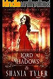 Lord of Shadows (A Paranormal Romance Book): Blackness Falls (English Edition)