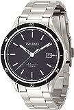 [セイコー]SEIKO 腕時計  Mechanical メカニカル 5SPORTS メカニカル 自動巻(手巻つき) カーブサファイアガラス 日常生活用強化防水(10気圧) 耐磁時計 SARG013 メンズ