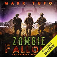 The Perfect Betrayal: Zombie Fallout, Book 13