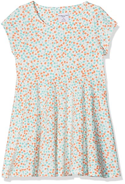 bb530a648b1a Amazon.com  Polarn O. Pyret Ditsy Floral Twirl Dress (Baby)  Clothing