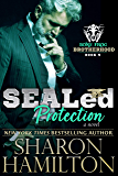 SEALed Protection (Bone Frog Brotherhood Book 5)
