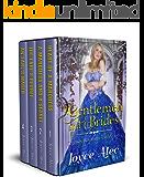 Gentlemen and Brides: Regency Romance Collection