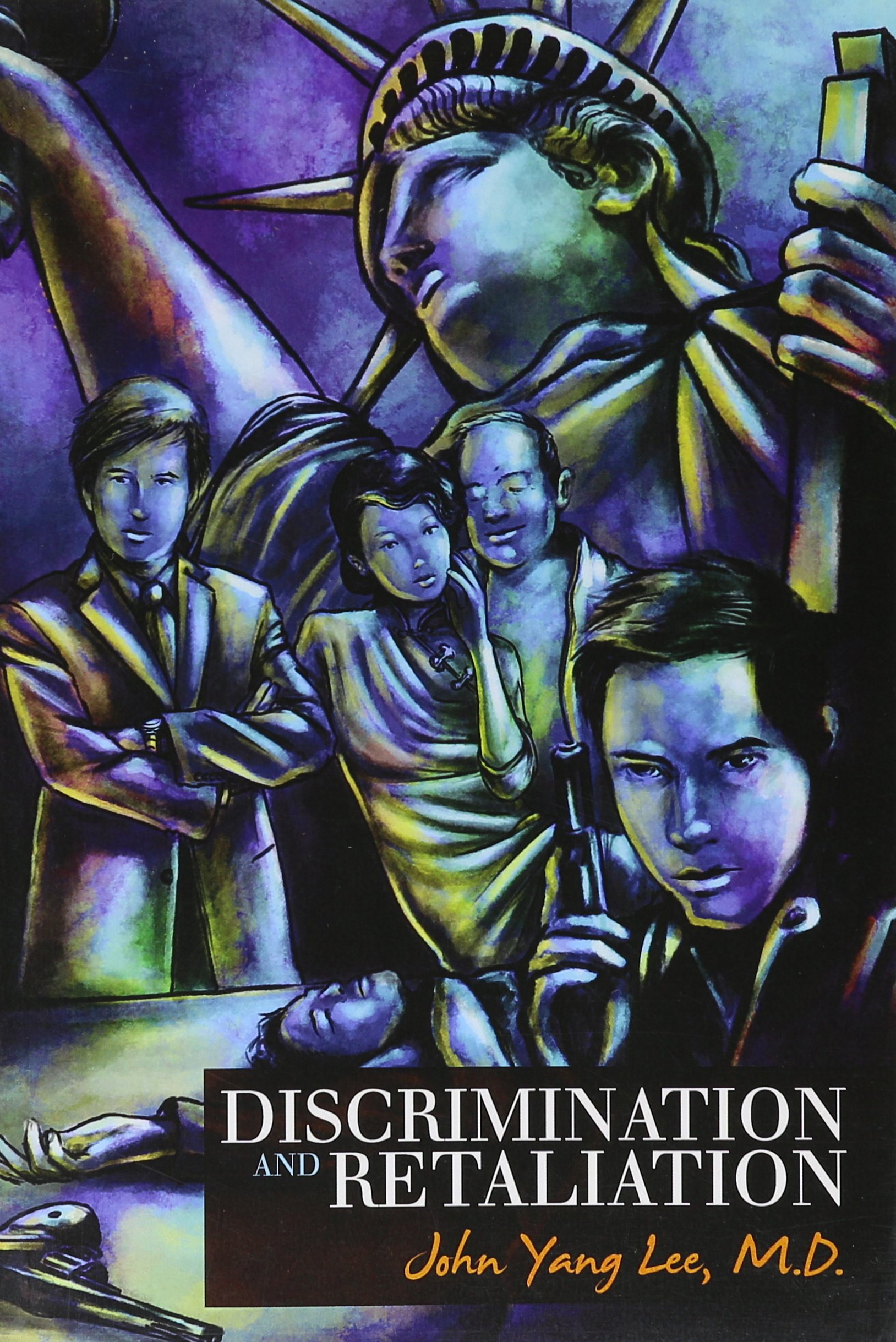 Discrimination and Retaliation pdf epub
