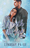 Worth the Risk (Carolina Rebels Book 7)