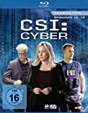 CSI: Cyber - Season 2.2 [Blu-ray]