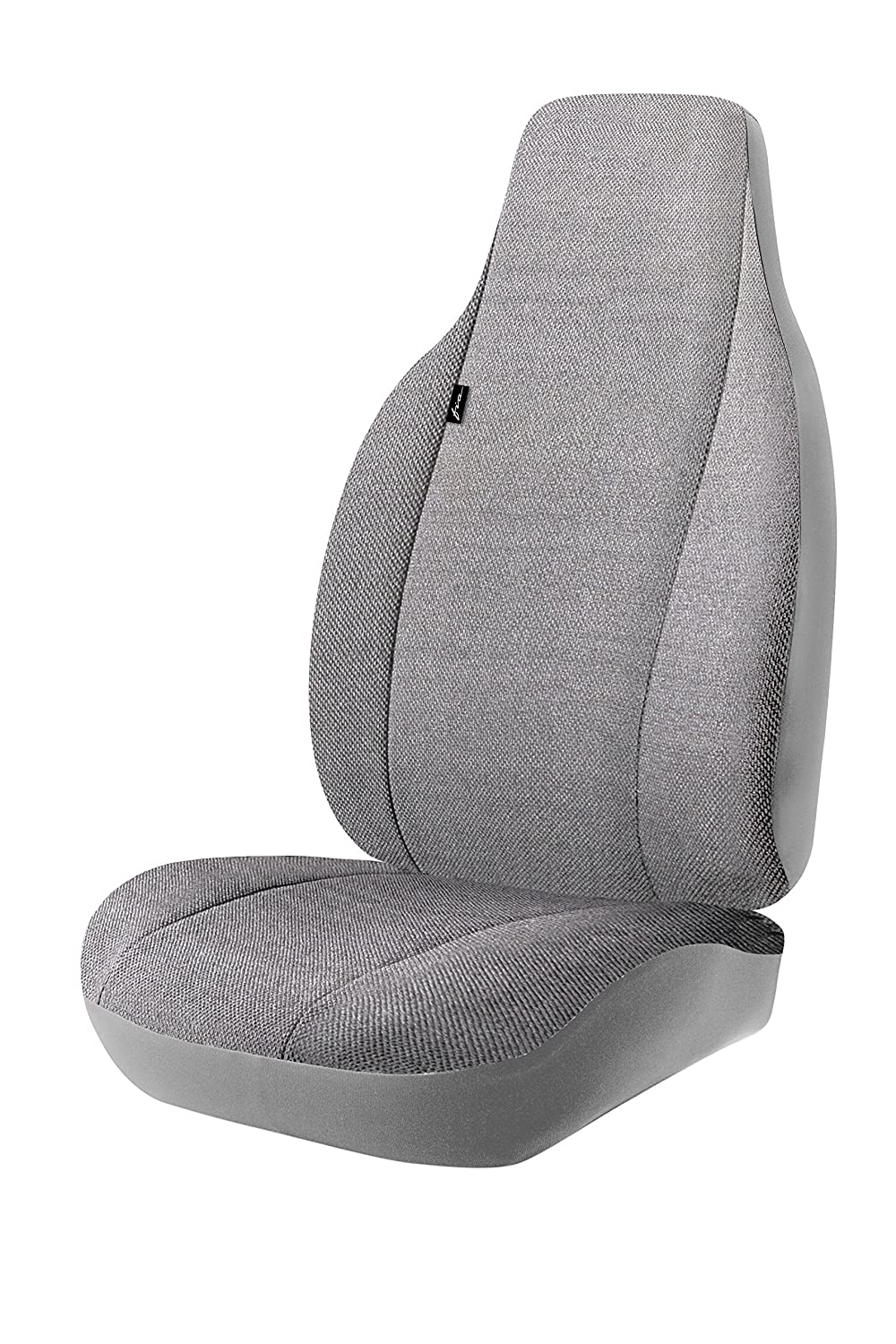 Front Split Seat 40//20//40//Saddle Blanket Fia TRS49-38 GRAY TRS40 Solid Wrangler Solid Gray Seat Cover