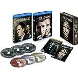 ザ・フォロイング 〈ファースト&セカンド・シーズン〉 ブルーレイ ボックス(初回限定生産) [Blu-ray]