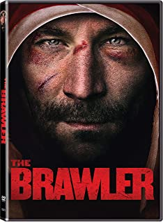 Book Cover: Brawler, The
