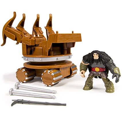 Drago und seine KriegsmaschineAction Spiel SetDreamWorks Dragons