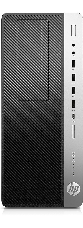 HP ELITEDESK 800 G4 TWR I5-8500SYST 256GB SSD 8GB DVD W10P IN