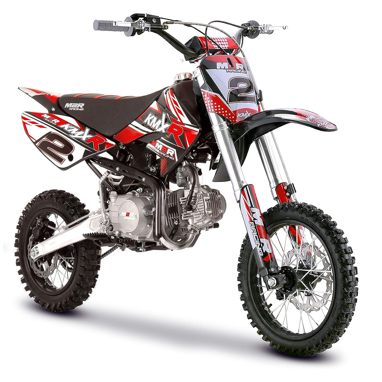 Mx M2r Racing CmColor 125 Motocicleta Motocross Cc82 Km125 Para n0XwO8Pk
