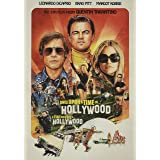 Once upon a Time in Hollywood (Bilingual)