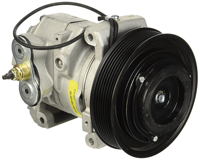Nissens 890093 Compresor para Aire Acondicionado: Amazon.es: Coche y moto