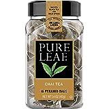 Pure Leaf Hot Tea Bags, Chai Tea 16 ct