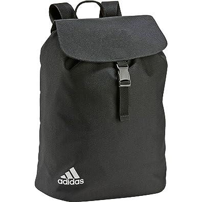 8caebb55f6da1a adidas Performance - Zaini Unisex Adulto, Nero (Black), 17x30x44 cm ...