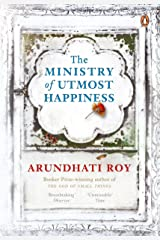 The Ministry of Utmost Happiness Paperback