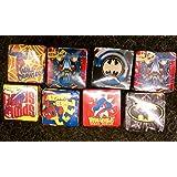 3 Super Hero Magic Towel Set - Varied by Uknown