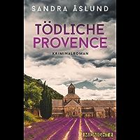 Tödliche Provence (Hannah Richter 2)