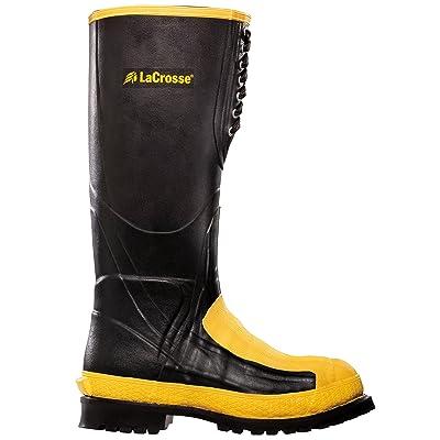 LaCrosse Men's Meta-Pac AP 16 Inch Boot | Industrial & Construction Boots