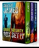 Sabel Security Boxed Set, Books 1-3: 3 Sensational Thrillers
