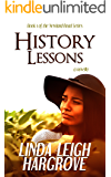 History Lessons (Newland Road Series Book 1)