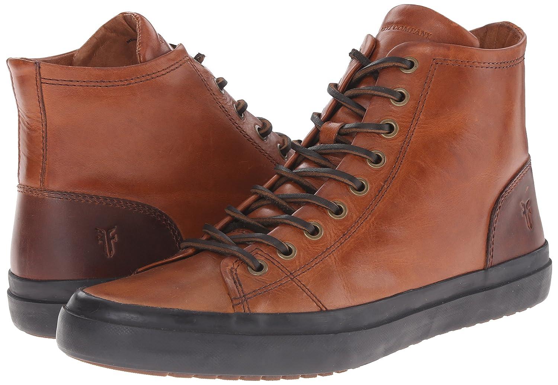 Zapatilla de deporte Grand Tall Lace Fashion, Co?ac, 10 M US: Amazon.es: Zapatos y complementos