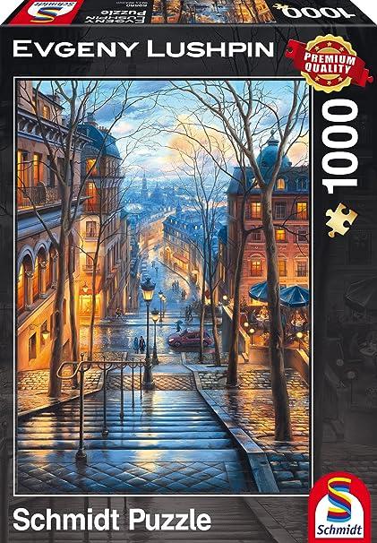 PUZZLE HI-BOY 30 TEILE Puzzles & Geduldspiele