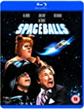 Spaceballs [Blu-ray] [1987] [Region Free]