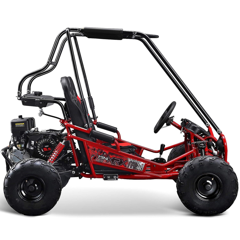 Red Renegade GK170 163cc 4 Stroke Petrol Petrol Petrol 2