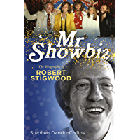 Mr Showbiz: The Biography of Robert Stigwood (English