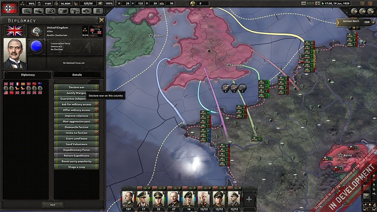Hearts of Iron IV: Colonel Edition (PC DVD): Amazon co uk