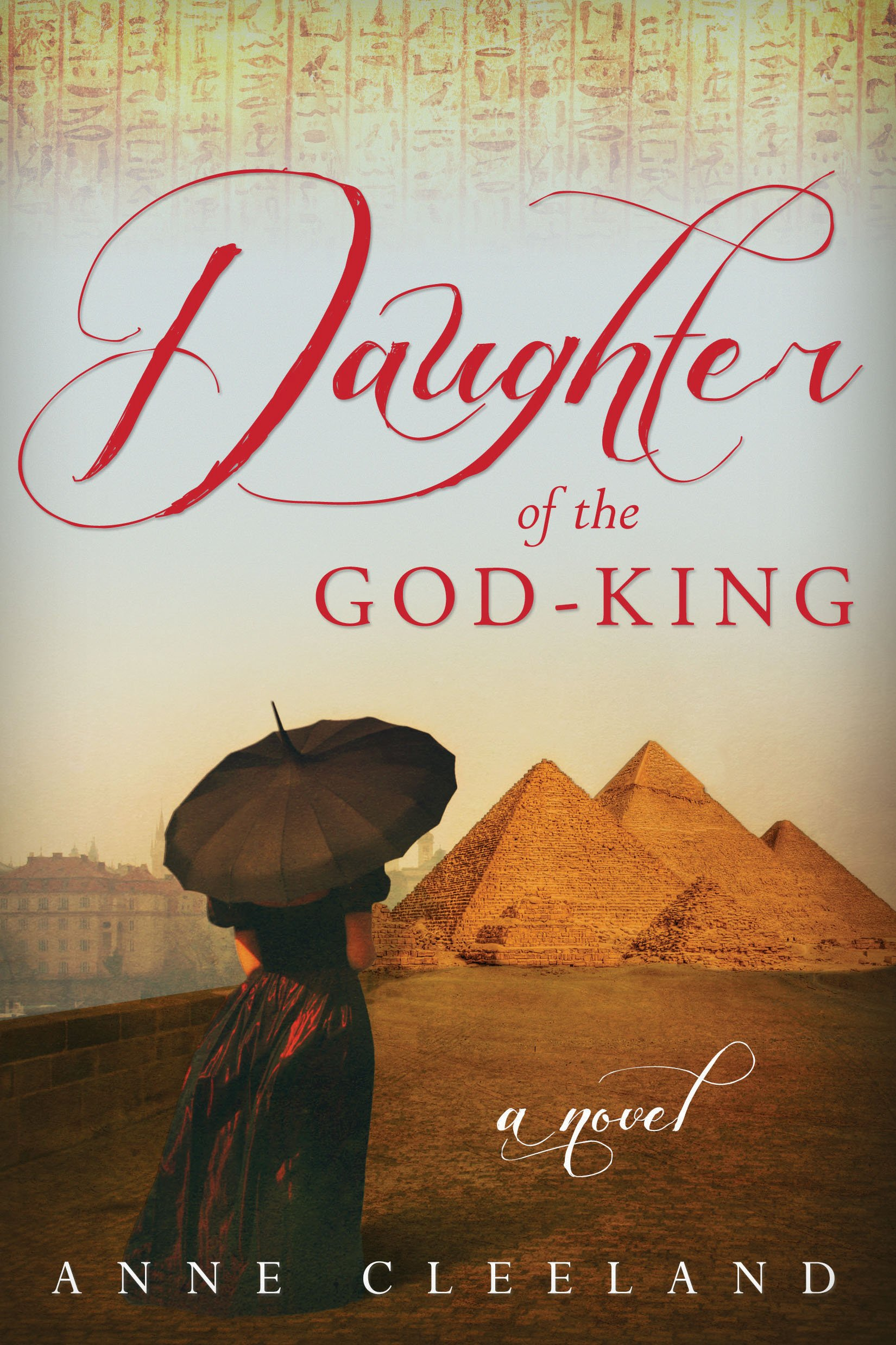 Download Daughter of the God-King ebook