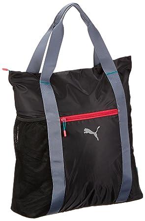 Puma Damen Sporttasche Fitness Shopper, 26 Liter