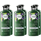 Herbal Essences Conditioner, Cucumber and Green Tea, 400 mL (13.5 fl oz) each - pack of 6