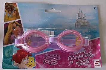 548969dc1ae Disney Princess Swimming Goggles New design  Amazon.co.uk  Toys   Games