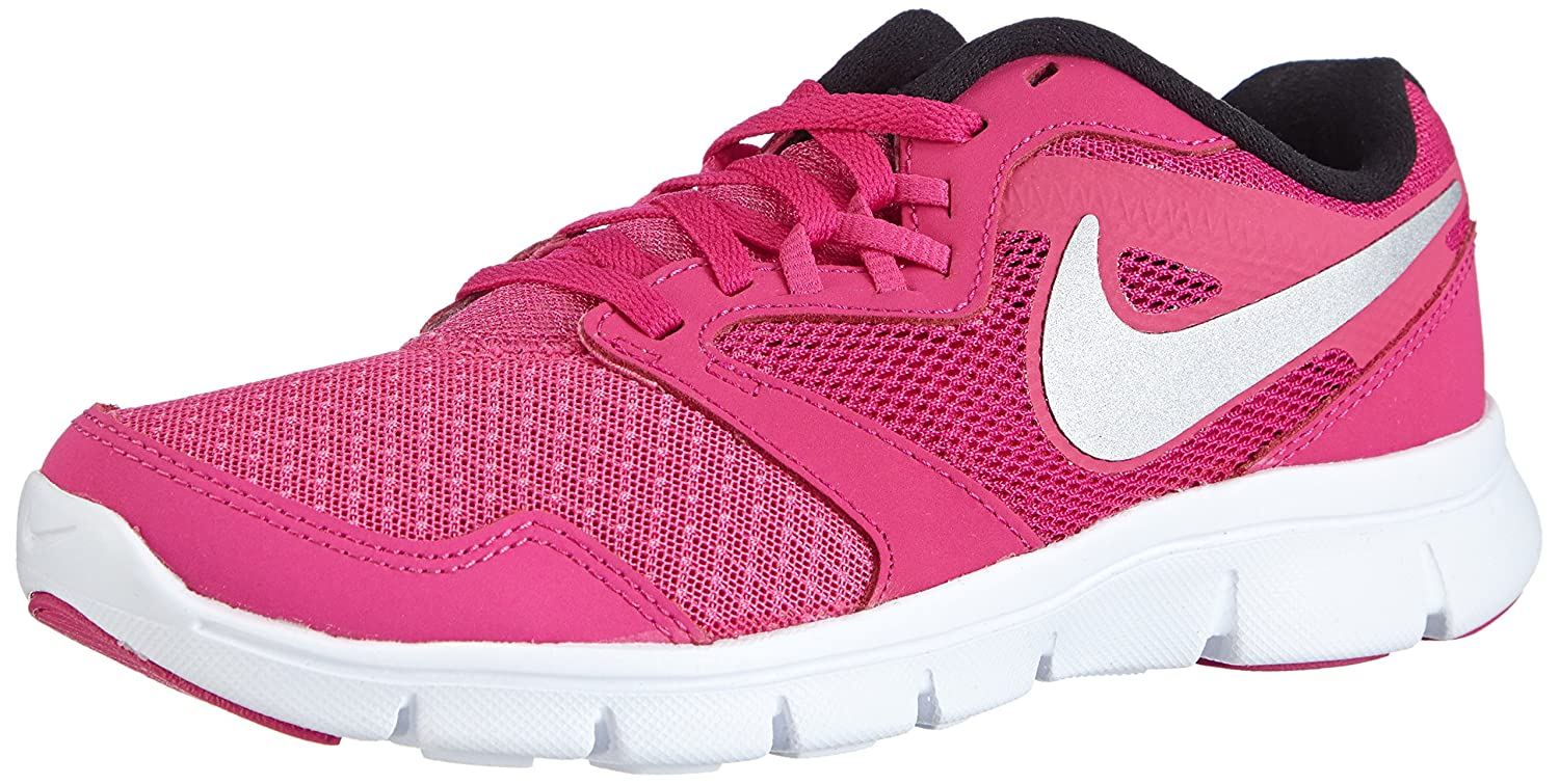 buy popular 5e7b3 a5f4c Amazon.com   NIKE Boy s Flex Experience 3 Athletic Shoes   Running