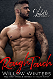Rough Touch: A Bad Boy Mafia Romance (Valetti Crime Family Book 3) (English Edition)