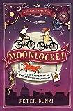 Moonlocket (The Cogheart Adventures #2)