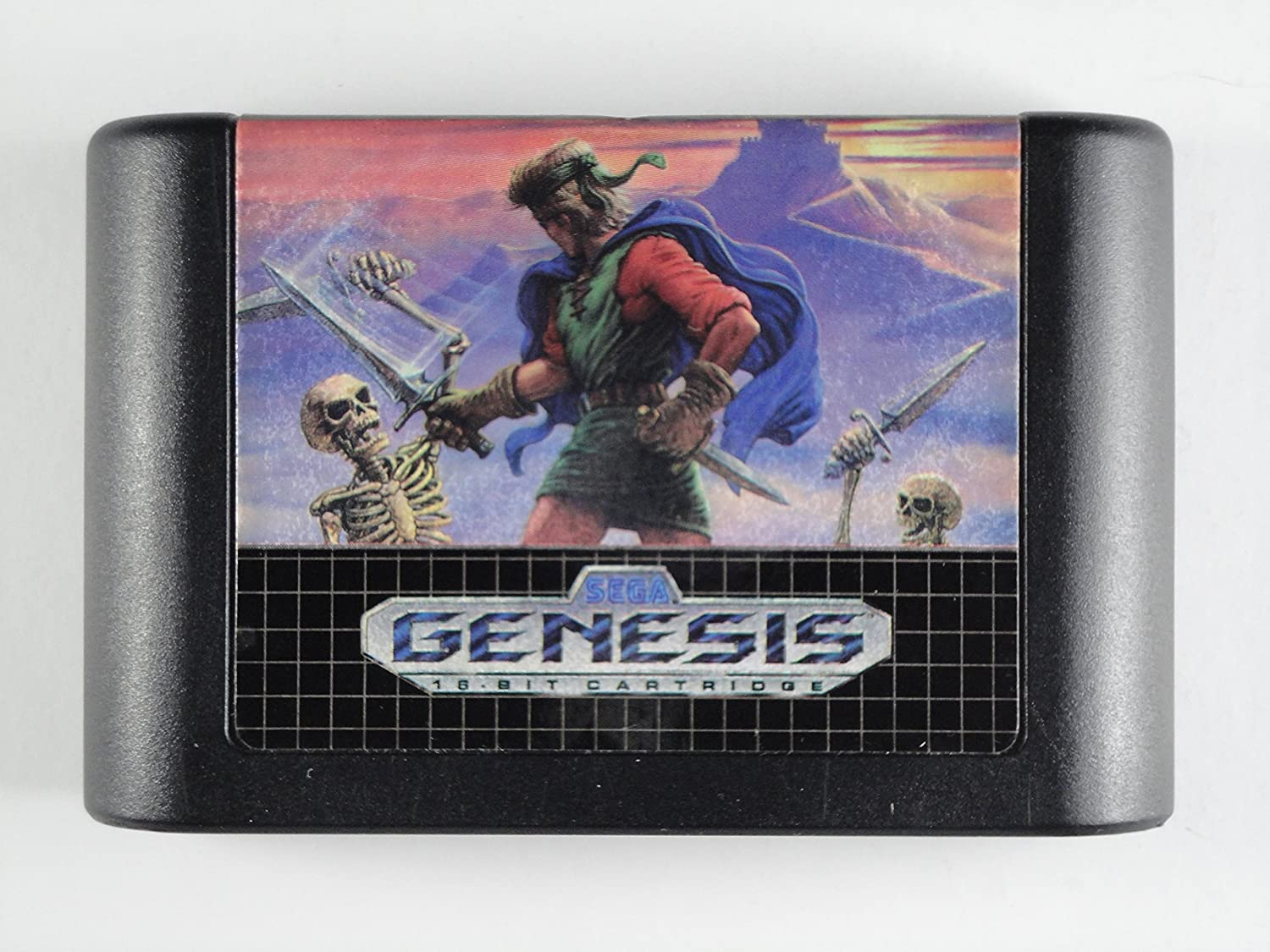 Shining Force - Sega Genesis