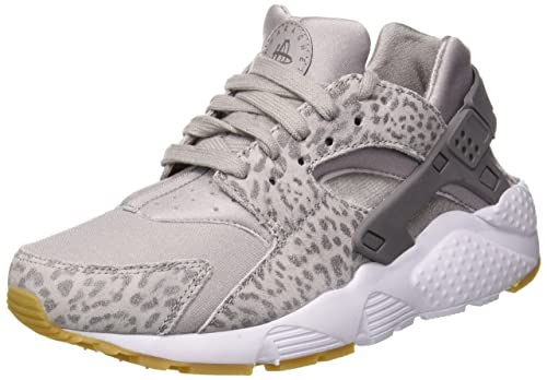 on sale a1793 f04fb Nike Girls u0027 Huarache Run Se Gg Gymnastics Shoes, Grey (Atmosphere  Grey Gun ...