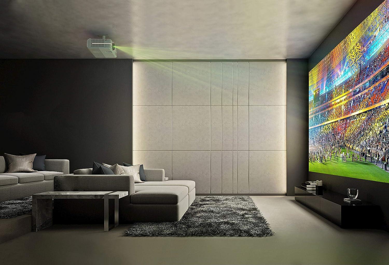 Top des meilleurs projecteurs home cinéma en 2021 - Optoma UHD
