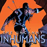Uncanny Inhumans (2015-2017) (Issues) (23 Book Series)
