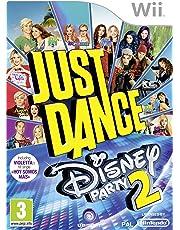 Just Dance Disney Party 2 (Exclusive to Amazon.co.uk) (Nintendo Wii)