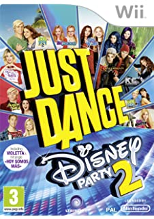 Just Dance: Disney Party 2: Amazon.es: Videojuegos