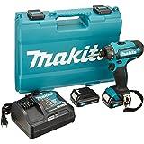 マキタ 充電式ドライバドリル 1.5Ah (バッテリー・充電器・ケース付) DF031DSHX
