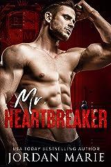 Mr. Heartbreaker : Black Mountain Academy Kindle Edition