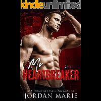 Mr. Heartbreaker : Black Mountain Academy