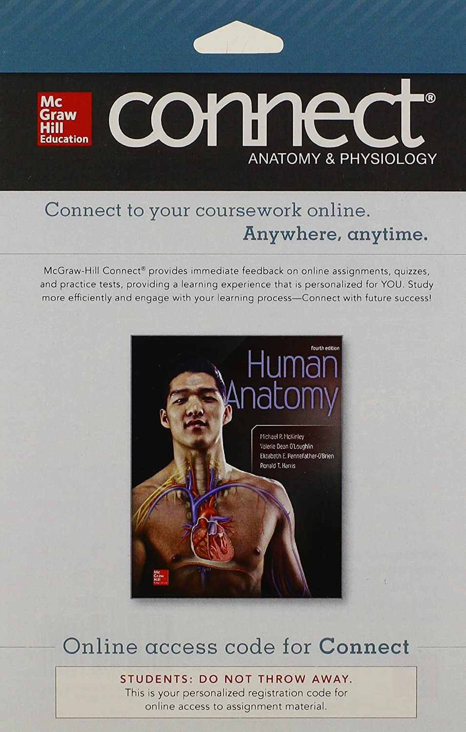 Amazon Connect Human Anatomy One Semeter Access Card For Human